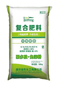 史丹利硫酸钾复合肥_丰源大化